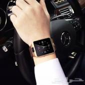 ساعة ذكية تعتبر جوال مصغر 100 ريال فقط