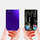 جوالات صغير بحجم البطاقة الصراف لمس