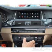 شاشه BMW اندرويد فل موصفات