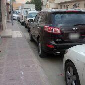 بيع سياره سنتافي سيارة سنتافي2011