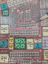 ارض للبيع بمخطط تلال الخبر 735م موقع ممتاز
