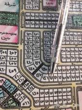 أرض للبيع بمخطط122ب 770م 20جنوب