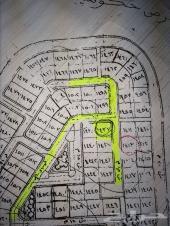 أرض للبيع في الباحة مخطط جدرة بسعر