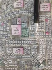 أرض للبيع بمخطط 209 المرجان 875م 30شرقي