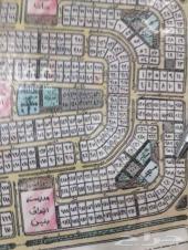 أرض للبيع بمخطط128أ العزيزية الخبر مساحه840م