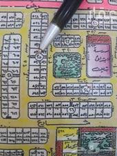 أرض للبيع بمخطط 92 بالعزيزية الخبر حرف د 875م