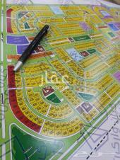 للبيع ارض تجاريه بمخطط128ج العزيزيه الخبر