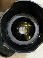 عدسة نيكون Nikon 24_70 mm f2