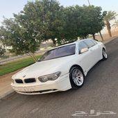 BMW فل كامل 2005