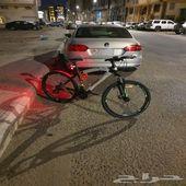 دراجه اباشي للبيع استخدام اسبوع