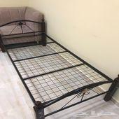 سرير نفر واحد
