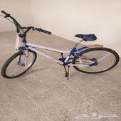 دراجة هوائية سيكل جديد ماخذه ب 550