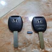 مفتاح هوندا أكورد