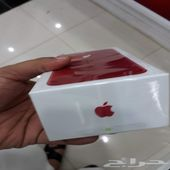ايفون8بلس احمر للبيع