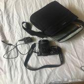 كاميرا نيكون P900 للبيع اخت الجديدة