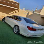 بي ام BMW 2014 فئه 730 نظيييفه