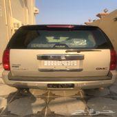 جي ام سي سعودي الجميح موديل 2012 حالة السيار