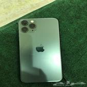 جوال ايفون 11 برو