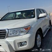جيب GXR سعودي 2014