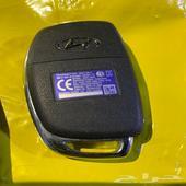 مفتاح بريموت هونداي اصلي وكاله