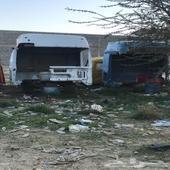 قطع غيار بن منصور السلاطي للشاحنات جديد و