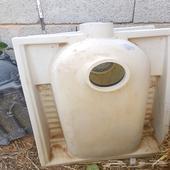 3 كراسي حمام عربي الخزف بنص السعر