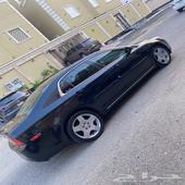 السيارة شيفروليه - ماليبو الموديل 2011 حالة