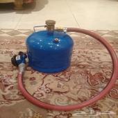 هوز تعبئة أسطوانة الغاز