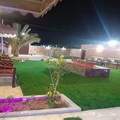 منتجع راقي بالطائف متوفر من خامس العيد