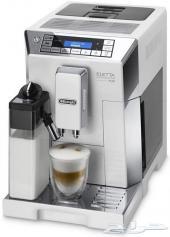 DeLonghi ELETTA مكينة قهوة كابتشينو ديلونجي