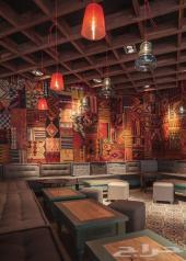 تصميم مطاعم و محلات ومكاتب vip