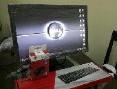 كمبيوترات ديل مكتبية ميني نظيفةجدا ب 400 ريال