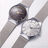 للبيع ساعة Julius الجديدة والخفيفة