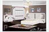 غرف نوم ذات جودة عالية وسعر منافس