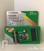 للبيع كاميرا فوجي ( لمحبي الاقتناء )