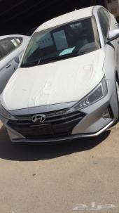 هونداي النترا 2.0 ستاندر 2019 سعودي