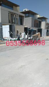 مقاول اعمال أسفلت وتأجير معدات 0535558698