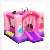 نطيطا هوائية اطفال آمنة وممتعة