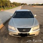 سيارة هونداي سوناتا 2009