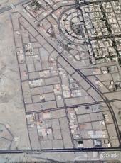 أرض مميزة للبيع بمخطط ربوة مكة