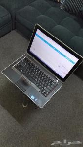 لابتوب DELL i5 هارد SSD السريع للبيع ب800