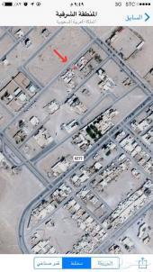 أرض للبيع في الشيط