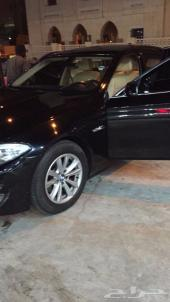 BMW موديل 2012  للبيع بسعر مغري 520I