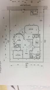 هل لديك ارض امتلك فكرة لمخطط منزلك