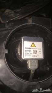 لمبة OSRAM D3S و محولها