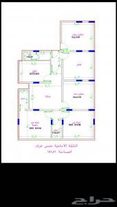 شقه 5 غرف جديده  لتمليك تشطيب فاخر ب299 الف