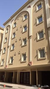 غرفتين وصاله اول ساكن حي الروضة