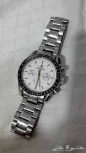ساعة اوميقا سويسري