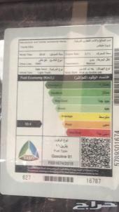 هايلكس غمارتين2019 طيس بنزين فل سعودي