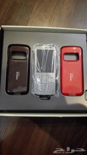 للبيع..نوكيا Nokia N79 أصلي ونظيف (فضي)